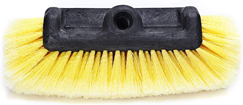 uxcell a15011600ux0255 1 Pack Car Dash Board Air Conditioner Flow Vent Cleaning Brush Cleaner
