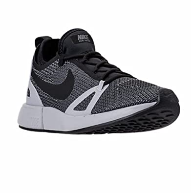 quality design ff855 610df NIKE Mens Shoes Dual Racer Running Casual Sneakers Dark Gray Wolf Gray  Black 918228006 (9