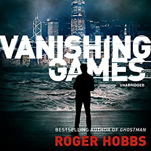 Vanishing Games Audiobook