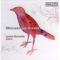 Messiaen - Les oiseaux