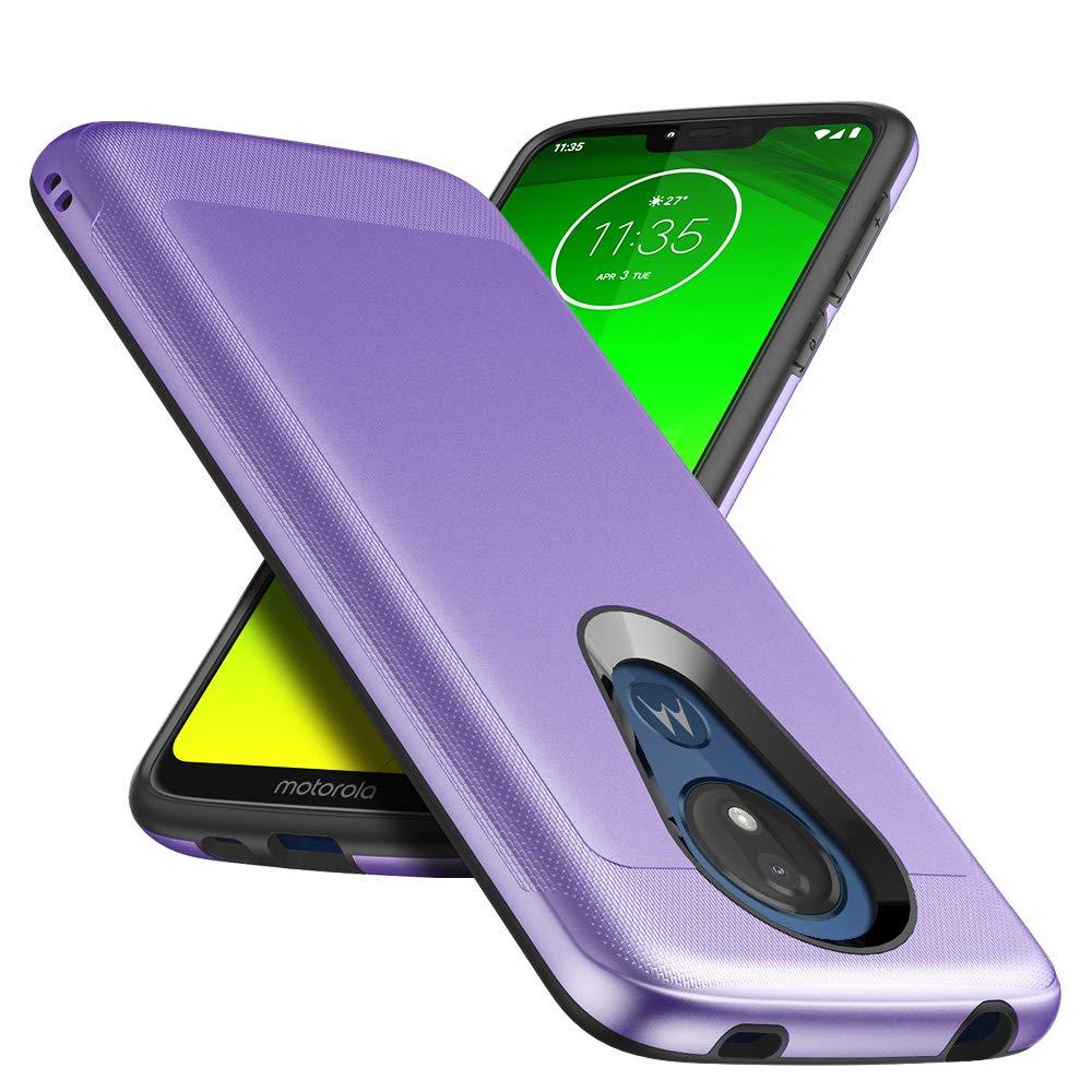 Funda para Moto G7 Power CASEVASN (7PGS7TH1)