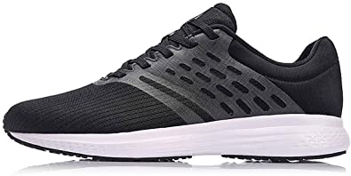 3da0569a24064 Amazon.com | LI-NING Men's Speed Star Cushion Running Shoes Mono ...
