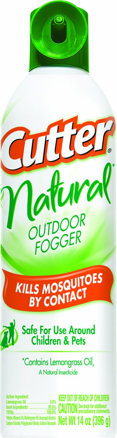 Cutter Natural Outdoor Fogger (HG-95916)