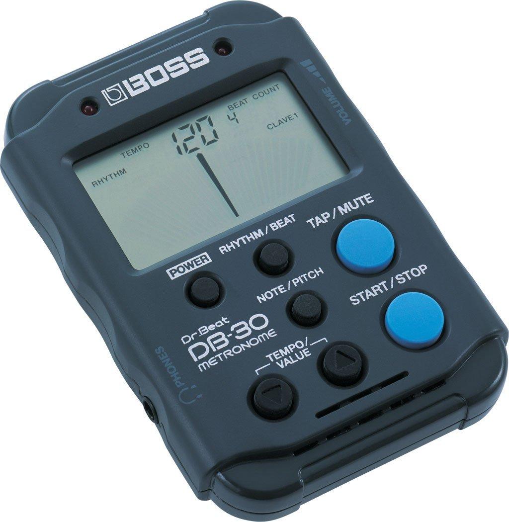 Boss DB-30C Dr. Beat Metronome