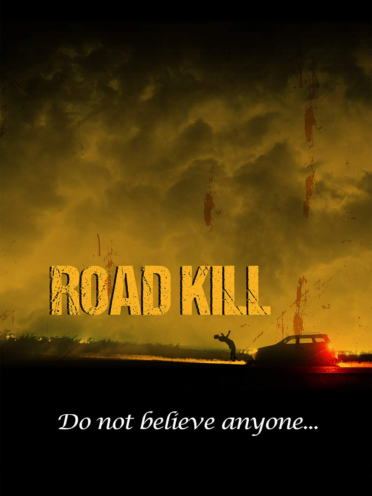 Road Kill on Amazon Prime Video UK