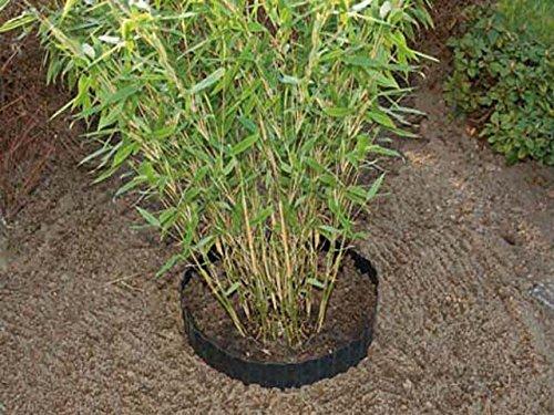 Unbekannt 3m x 0, 8 Bambussperre Wurzelsperre Rhizomsperre Bambus Wurzelstop Kunststoff sonstige
