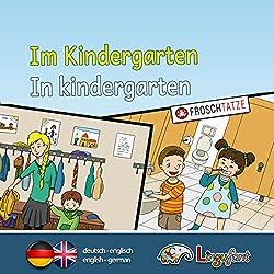 Lingufant - Im Kindergarten / In kindergarten: deutsch/ englisch