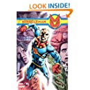 Miracleman Book 2: The Red King Syndrome