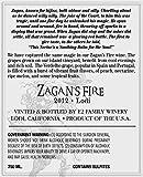 2012 Zagan's Fire Lodi Verdelho 750 mL