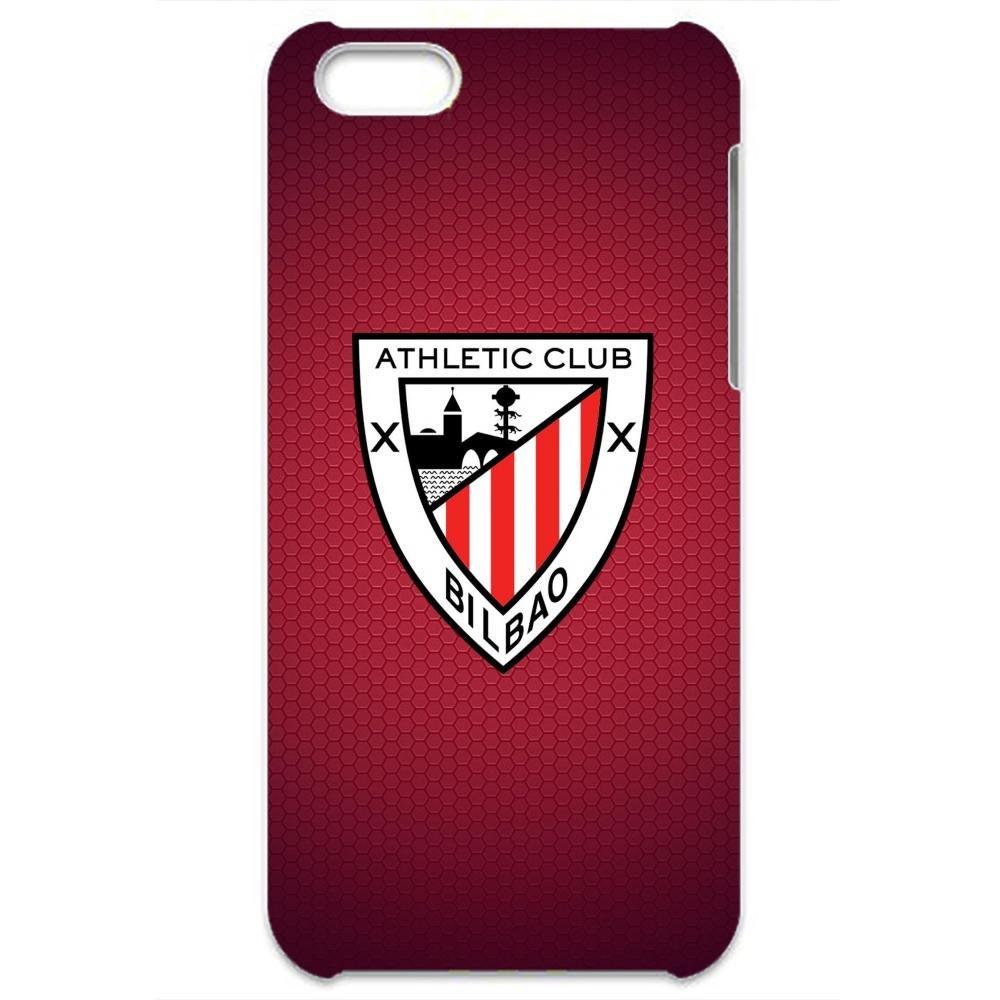 Athletic Club De Bilbao Logo Image Cover Case For Iphone 5c ...
