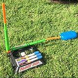Blast Pad Missile Launcher