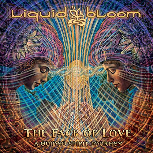 Sacred Face (Face of Love: Sacred Blessing)