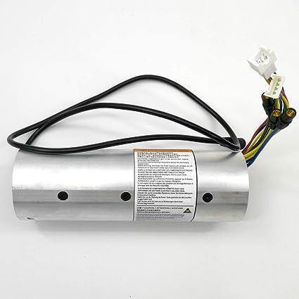Lasamot Scooter eléctrico Activado Tablero de circuitos ...
