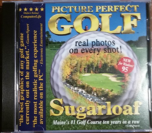 Picture Perfect Golf - - Store Sugarloaf