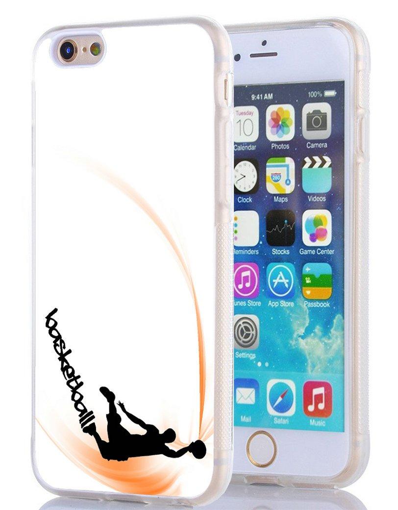 iPhone 6S Funda, APPLE IPHONE 6 Baloncesto: Amazon.es: Electrónica
