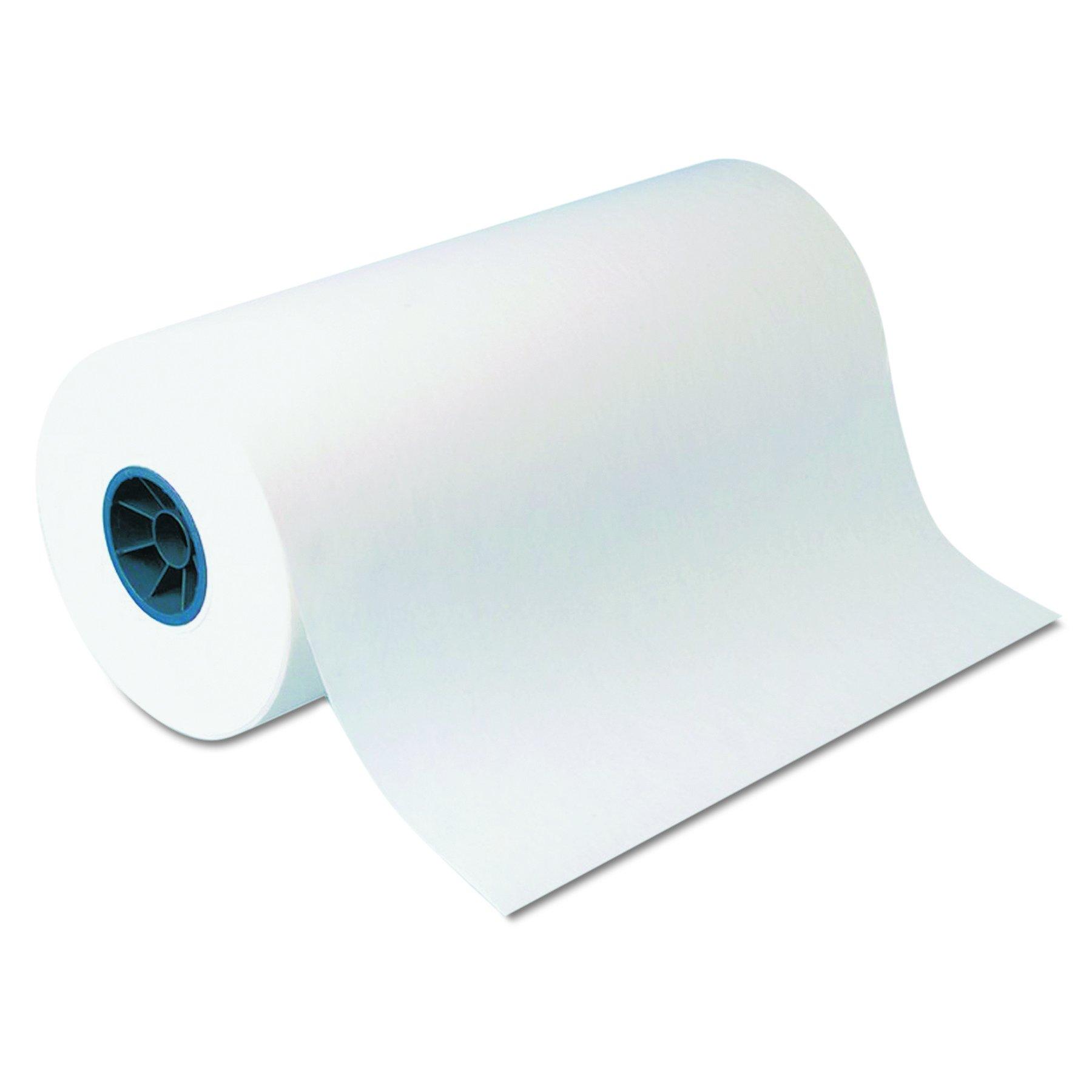 """Dixie Kold-Lok Freezer Paper by GP PRO (Georgia-Pacific), White, 18"""" W x 1,100' L, KL18, (Case of 1 Roll)"""