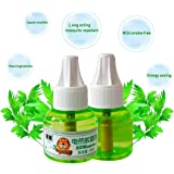 Protector Repellent Anti Fly Electric Mosquito Insect Electric Liquid Disposal