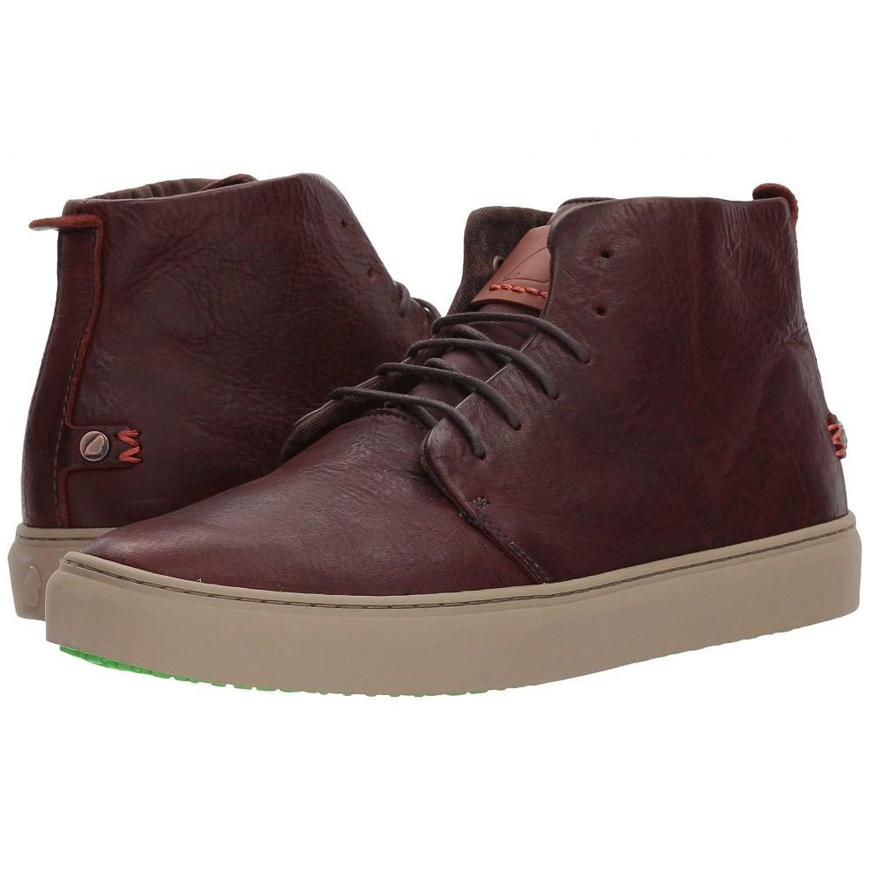 (サトリサン) Satorisan メンズ シューズ靴 スニーカー Bywater-Pull Up Leather [並行輸入品] B07F8L4TSH
