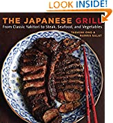 #9: The Japanese Grill: From Classic Yakitori to Steak, Seafood, and Vegetables
