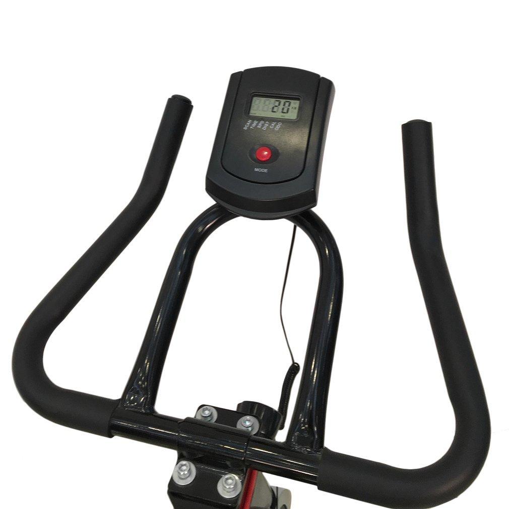 Binghotfire CY de S401 Indoor Cycling Bike Home Entrenamiento para Bicicleta Fitness Cycle Elegir la Rueda Fitness - Bicicleta elíptica Ergometer Bicicleta ...