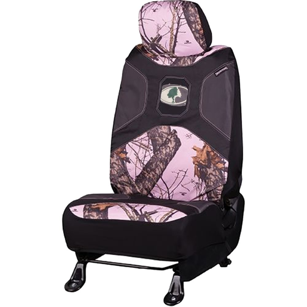 Mossy Oak Car Seat Covers