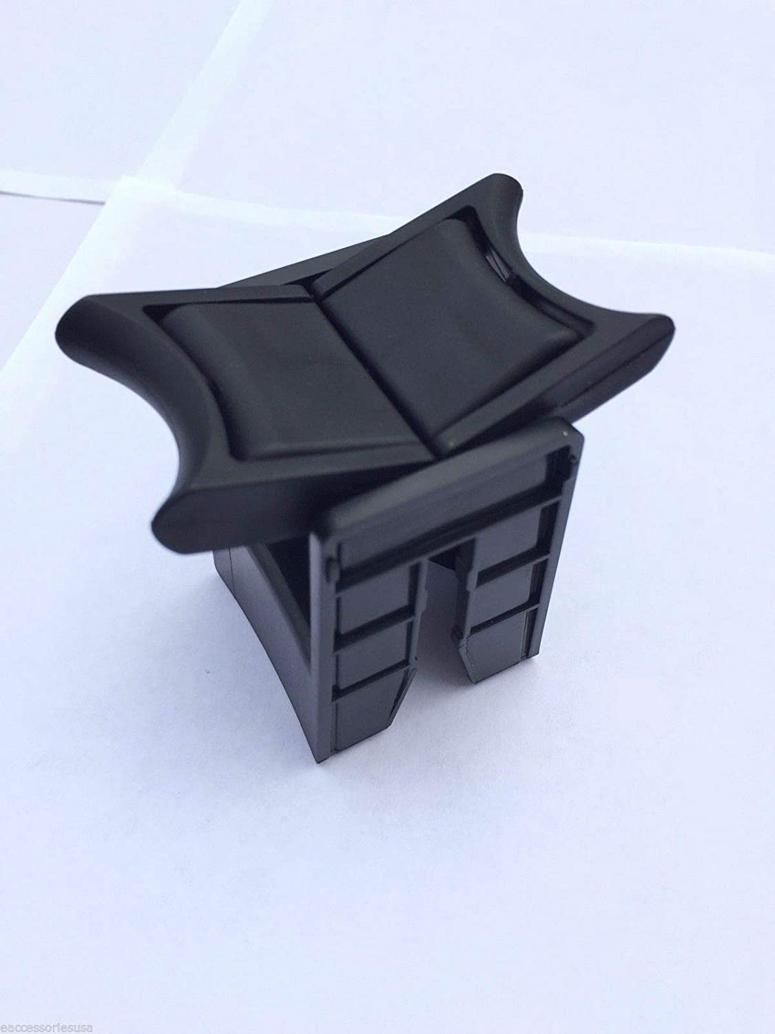 Trunknets Inc Cup Holder Insert for Toyota Camry Fits 2012 2013 2014 2015 2016 2017 New