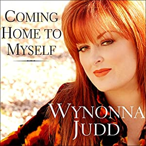 Coming Home to Myself Audiobook