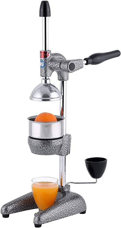 Professional hand press citrus and pomegranate juicer Cancan
