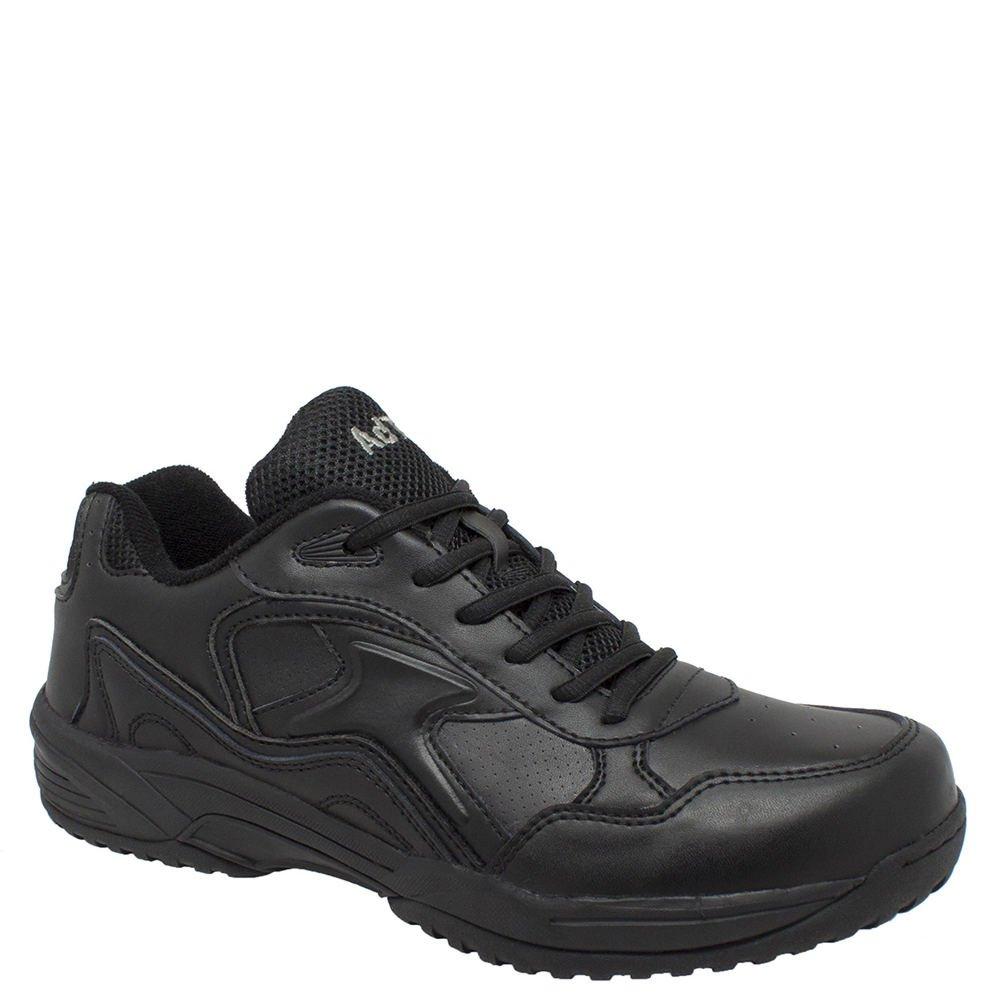 AdTec Men's Composite Toe Athletic Uniform Shoes AdTec Footwear Composite Toe Athletic-M