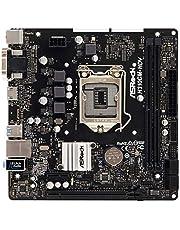 ASRock H310CM-HDV LGA1151/ Intel H310/ DDR4/ SATA3&USB3.1/ A&GbE/MicroATX