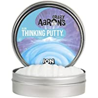 Crazy Aaron's Thinking Putty ION Glow in the Dark