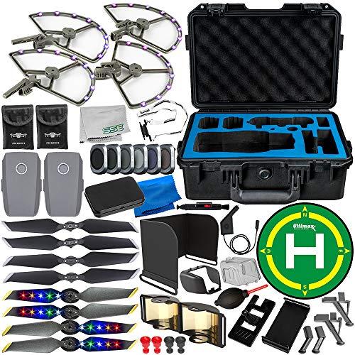 2 Accessory Bundle Pack - 6