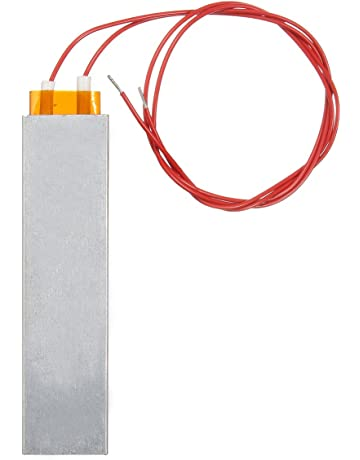 MYAMIA 110V 80W Incubadora Elemento De Calefacción Pieza De Repuesto para 48/56 Incubadora De