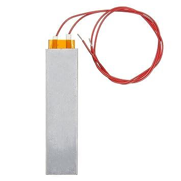LaDicha 110V 80W Incubadora Elemento De Calefacción Pieza De Repuesto Para 48/56 Incubadora De