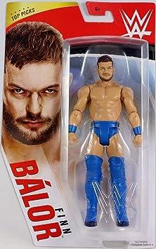 WWE Basic Peluche Finn Balor Action Figure