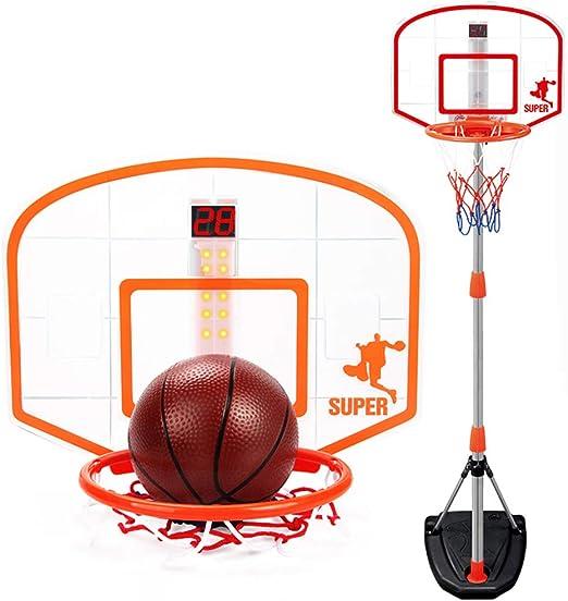 Canasta Aro De Baloncesto, Sistema De Lanzamiento Deportivo para ...