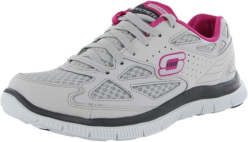 Skechers Flex Appeal Align Damen Sneakers
