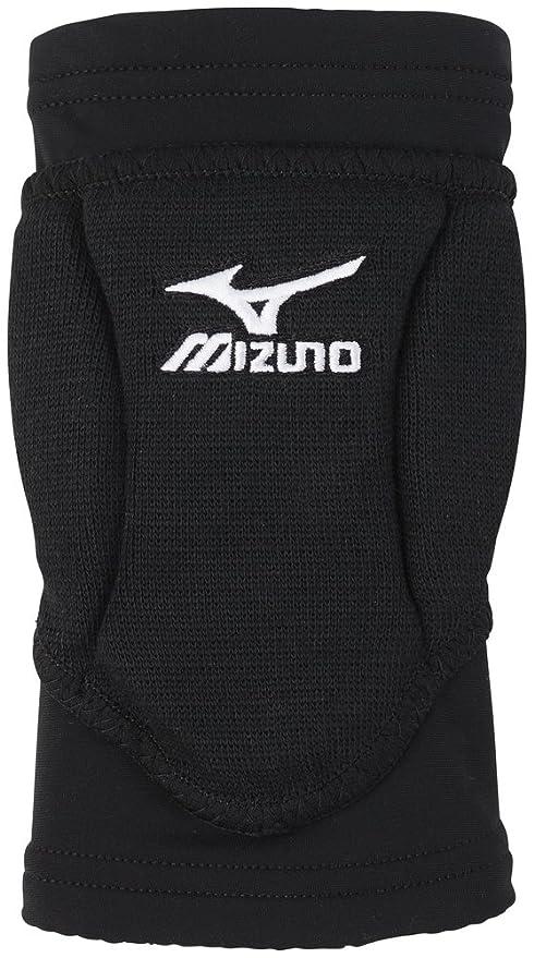 873cd9daca47 Amazon.com : Mizuno Ventus Volleyball Knee Pads Black : Sports & Outdoors