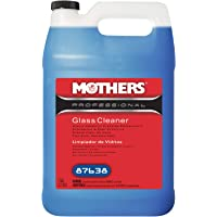 Mothers Professional Glass Cleaner - 1 Gallon - 7287638