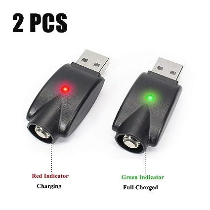 Amazon.com: dutison Cargador USB para 510 hilo, inalámbrico ...