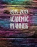 2018-2019 Academic