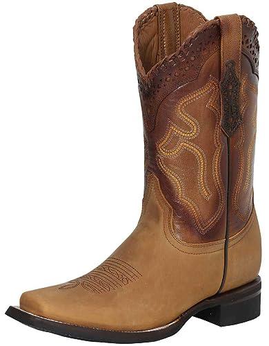 78d60768869 El General Men s Rodeo Boots Centenario Westing Orix ...