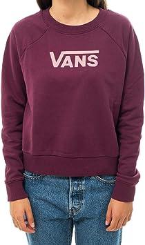 Vans Flying V FT Boxy Crew Sweatshirts und Fleecejacken