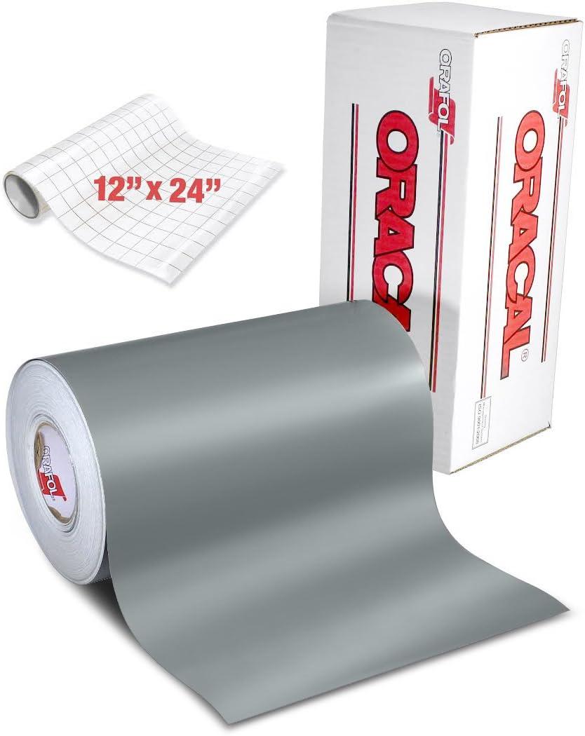 Vinyl Starter Kit Silhouette Cameo 3 with 10 Sheets 631 Vinyl Transfer Tape