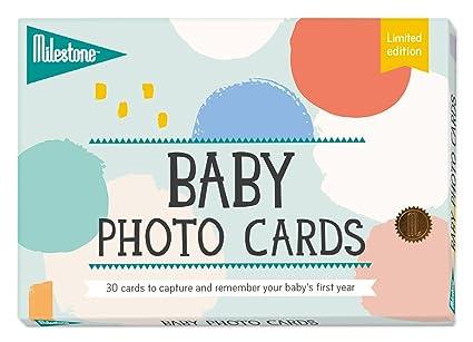 Hito edición limitada bebé tarjetas