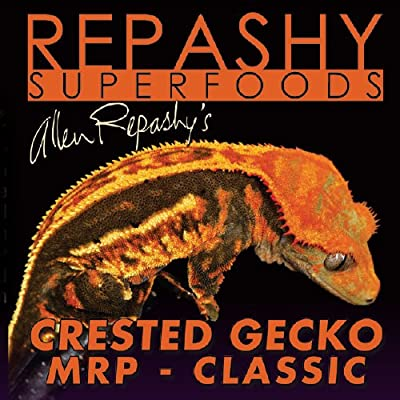 Repashy Crested Gecko MRP 'Mango' Superblend