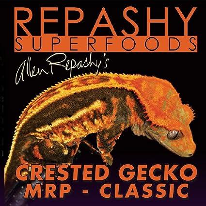 Repashy Crested Gecko Diet Classic - Kronengeckofutter