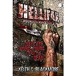 Hellifax: Mountain Man, Book 3 | Keith C. Blackmore