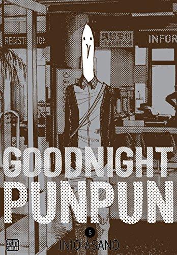 Goodnight Punpun, Vol. 5