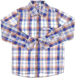 نيباتي بلوزة و قميص - اولاد